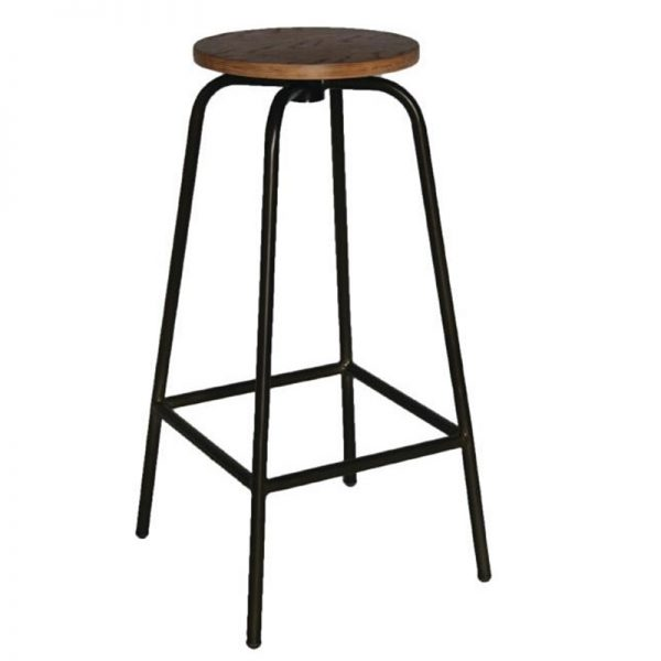 Superb Fixed Height Bar Stools Archives Modern Bar Stools Pabps2019 Chair Design Images Pabps2019Com