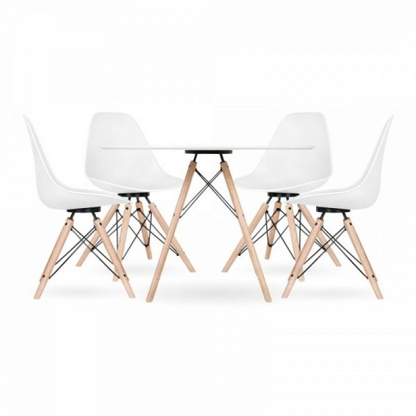 Tidal CD3 Dining Set