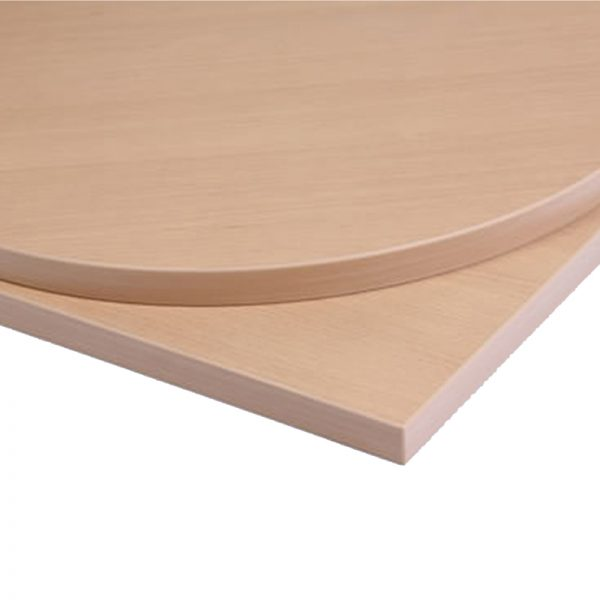 Taybon Laminate Table Top - Beech