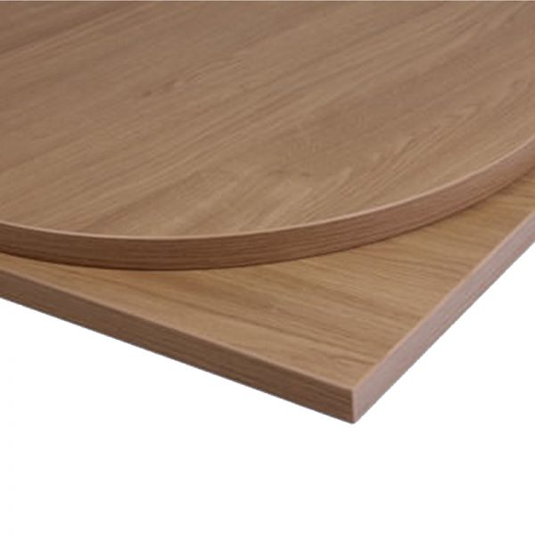 Taybon Laminate Table Top - Oak