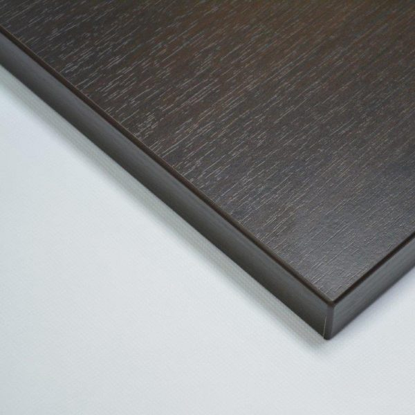 Taybon Melamine Table Top - Wenge
