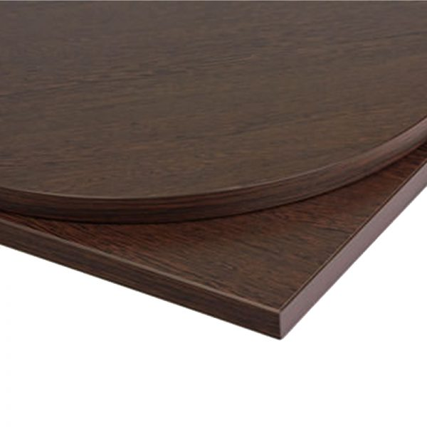 Taybon Laminate Table Top - Wenge